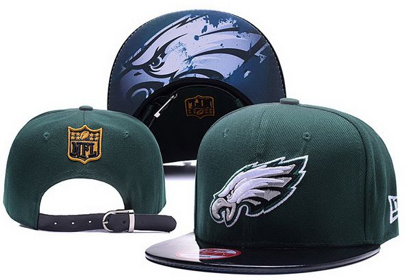2017 NFL Philedelphia Eagles Snapback XDFMY hat