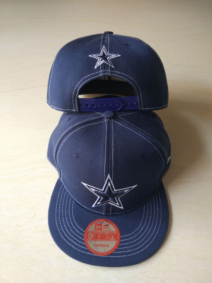 51c6d3793 2018 NFL Dallas Cowboys Snapback hat 2 LTMY