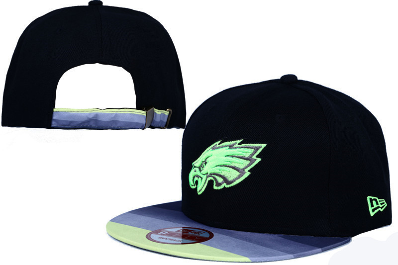 2018 NFL Philadelphia Eagles Snapback hat LTMY