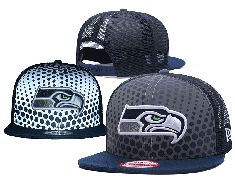 2018 NFL Seattle Seahawks Snapback hat 426
