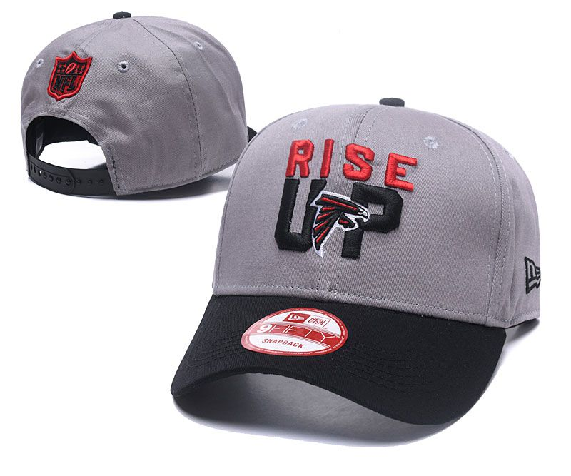 2018 NFL Atlanta Falcons Snapback hat 05172