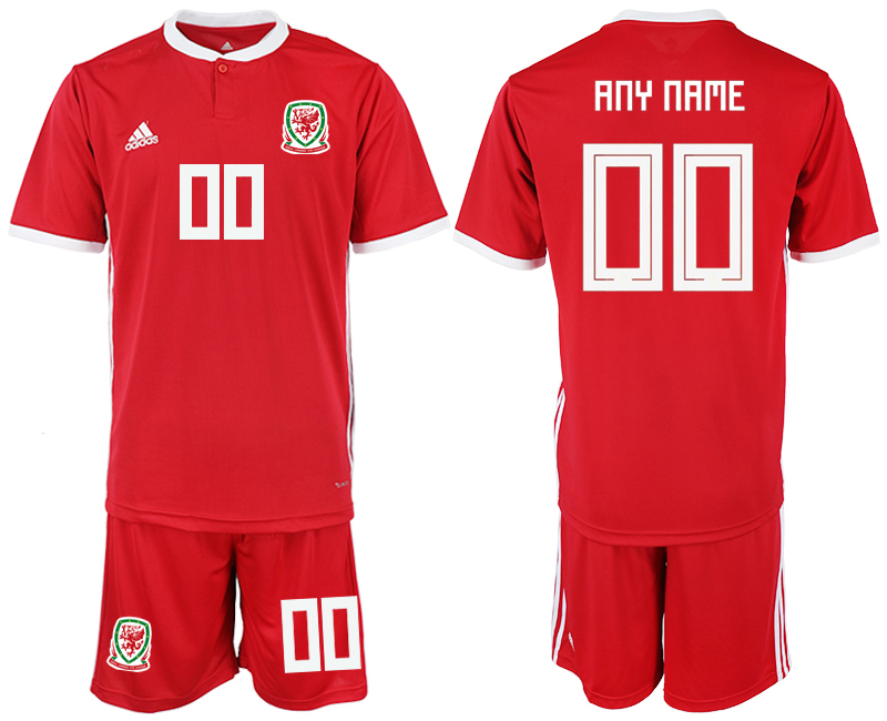264a28c62 Cheap Welsh Jerseys,Supply Welsh Jerseys With Stitched Soccer ...