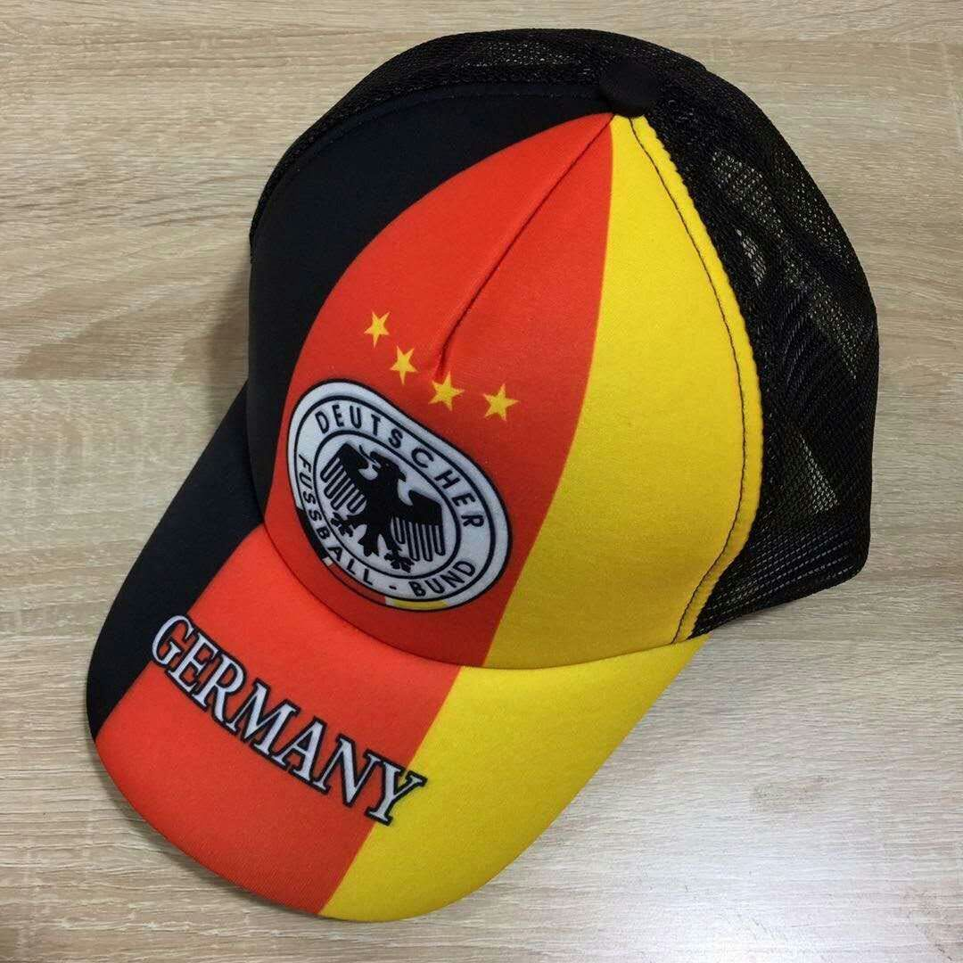 2018 Men Germany football hat soccer jersey