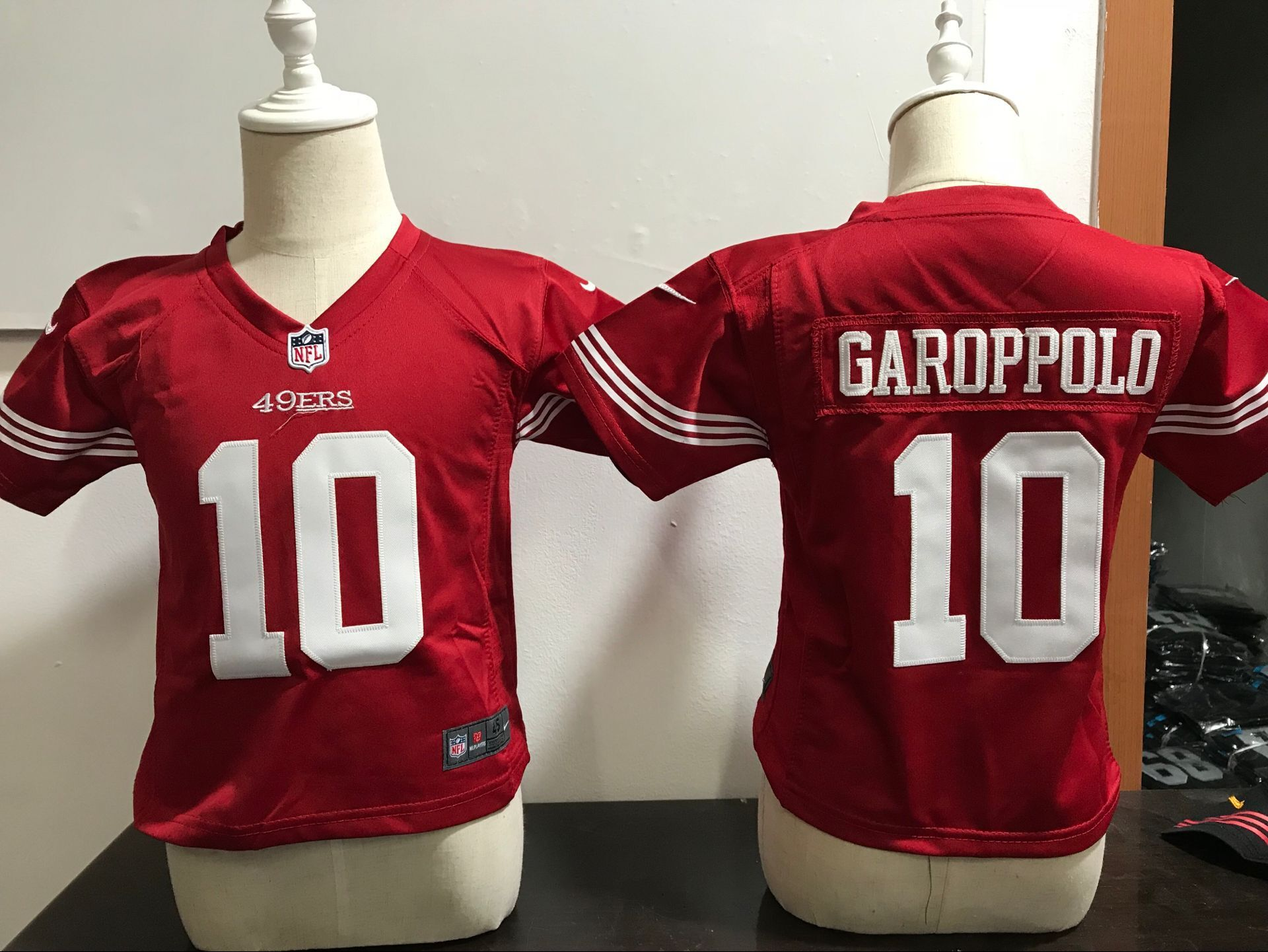 d964f6fb Cheap 49ers Jerseys,Supply 49ers Jerseys With Stitched NFL Jerseys ...