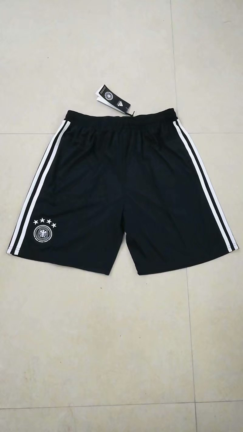 Men 2018 World Cup Germany home Thai soccer shorts