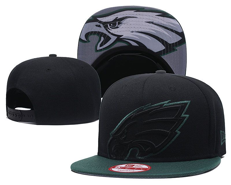 2018 NFL Philadelphia Eagles Snapback hat GSMY818