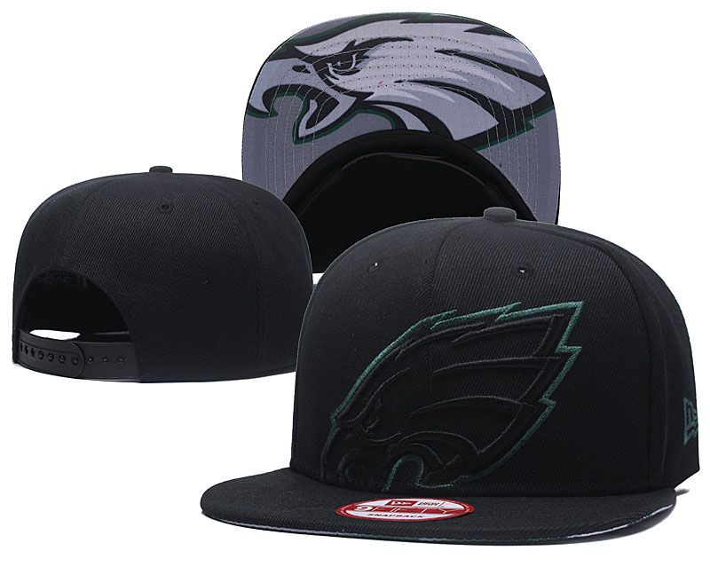 2018 NFL Philadelphia Eagles Snapback hat GSMY8181