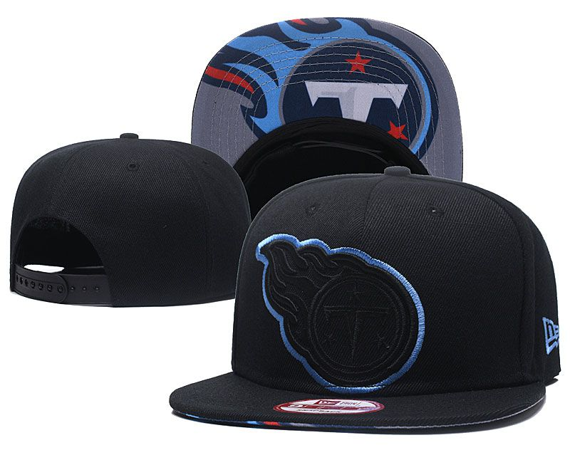 2018 NFL Tennessee Titans Snapback hat GSMY818