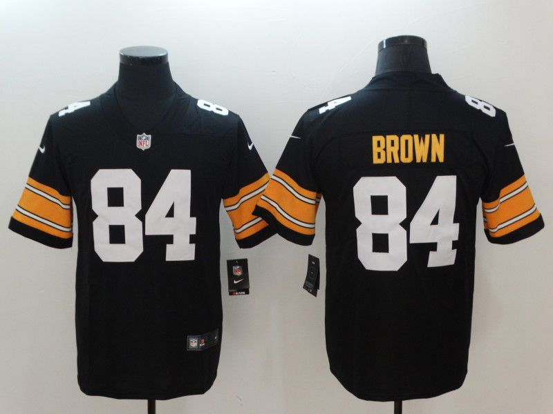 steelers jersey men