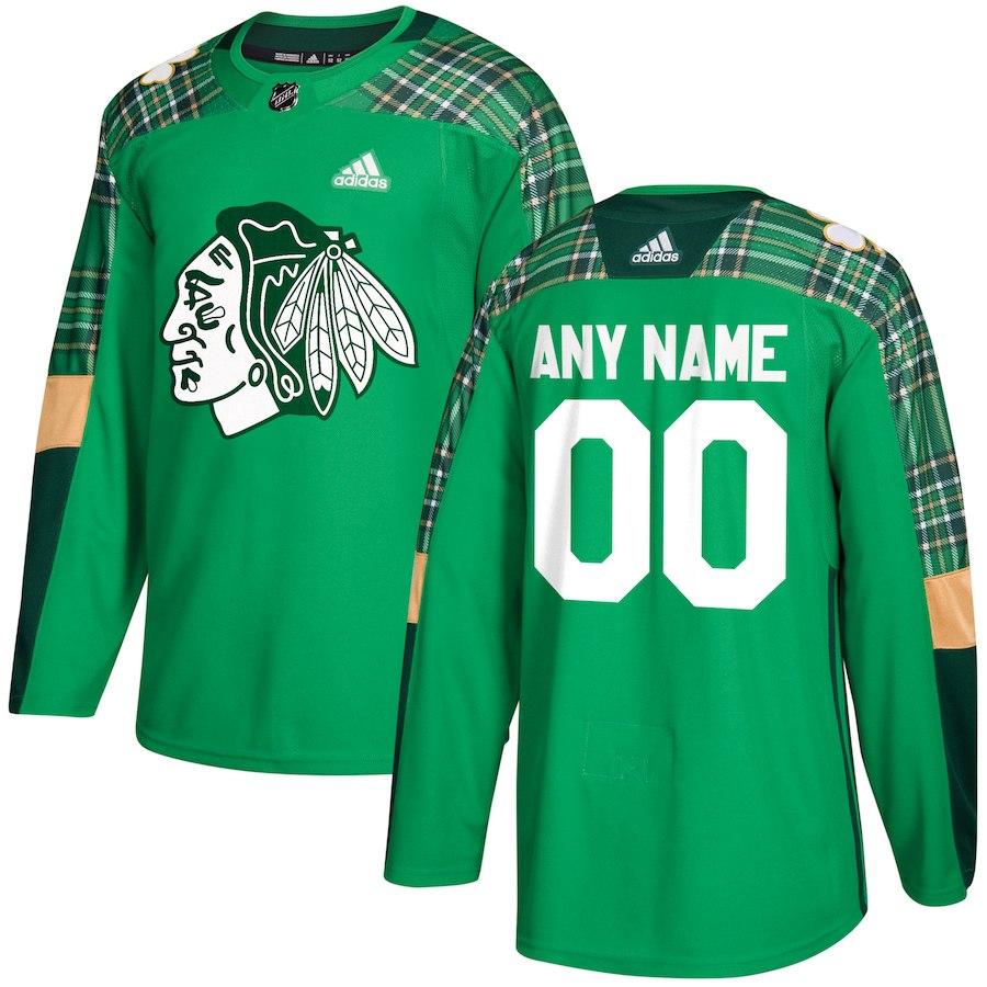 buy popular 3e992 a6389 Custom Chicago Blackhawks T Shirts | Azərbaycan Dillər ...