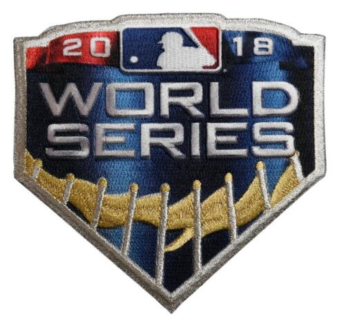 2018 MLB world series