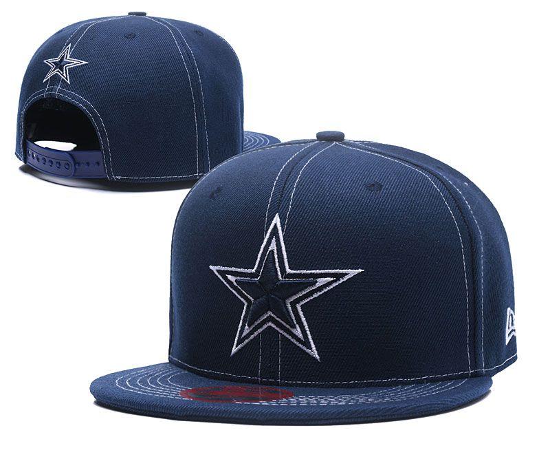 2018 NFL Dallas cowboys Snapback hat LTMY10091 ff09939bfd0