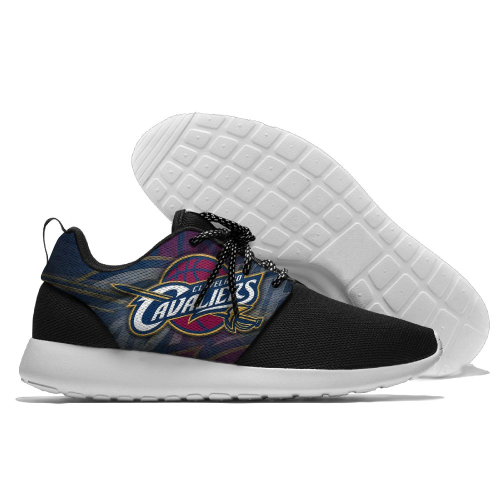 Men NBA cleveland cavaliers Roshe style Lightweight Running shoes 1