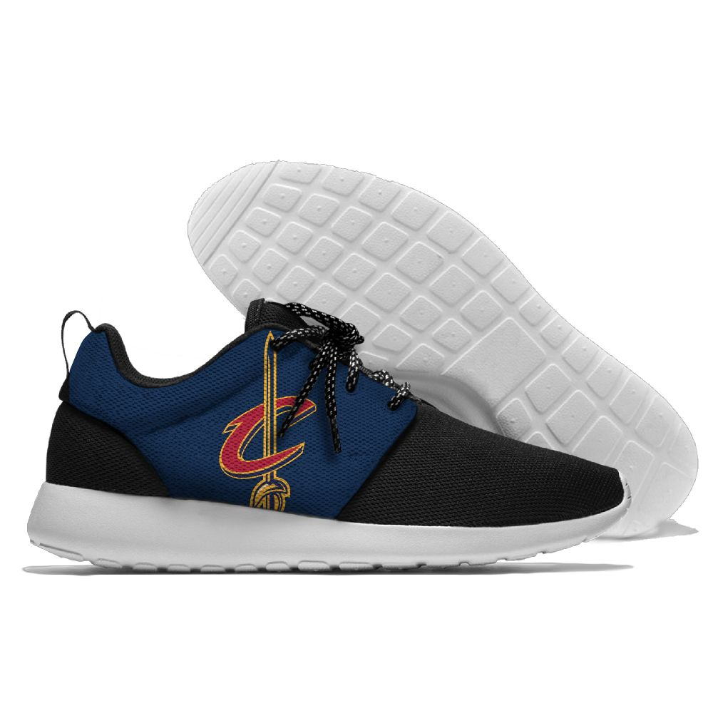 Men NBA cleveland cavaliers Roshe style Lightweight Running shoes 2
