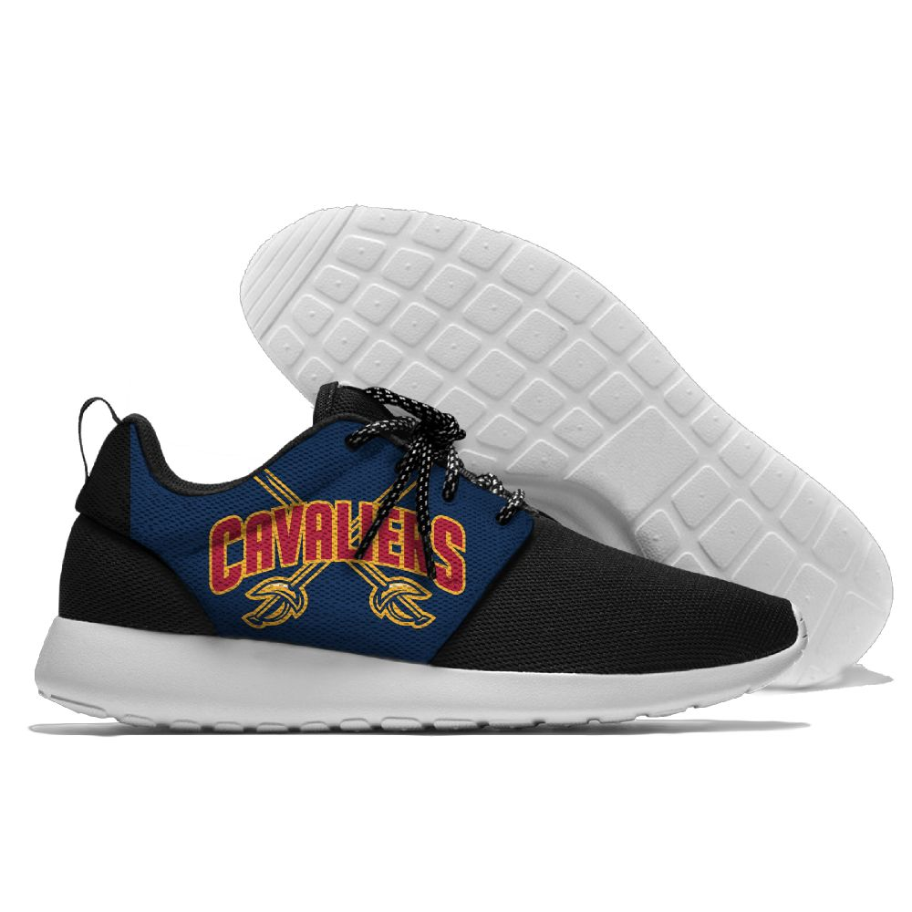 Men NBA cleveland cavaliers Roshe style Lightweight Running shoes 9