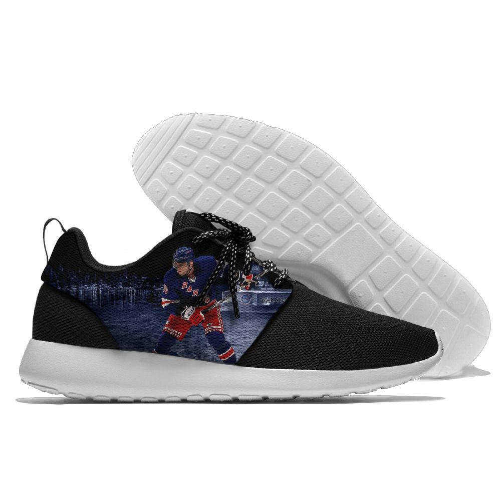 Men NHL Chicago Blackhawks Roshe style Lightweight Running shoes 2