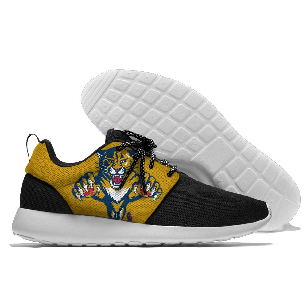 Men NHL Florida Panthers Roshe style Lightweight Running shoes 6