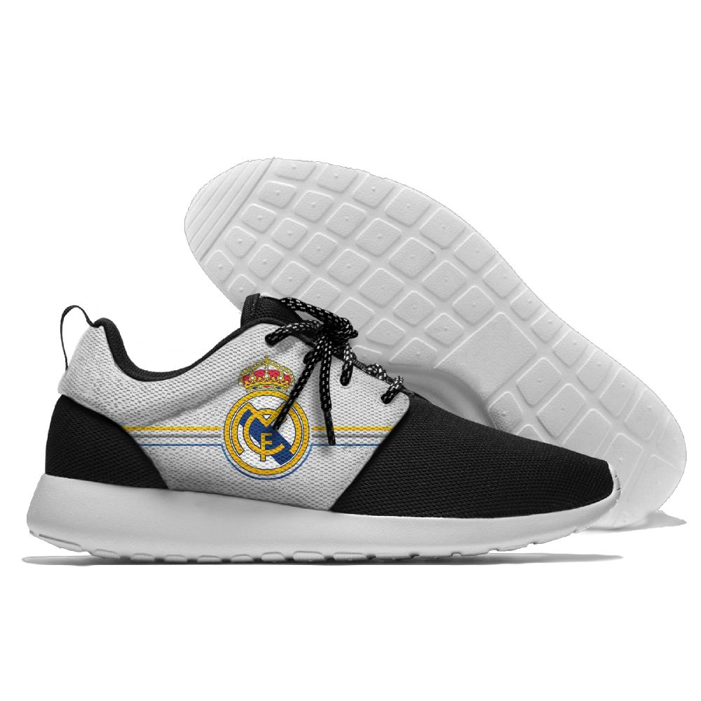 Men Real madrid Roshe style Lightweight Running shoes 3