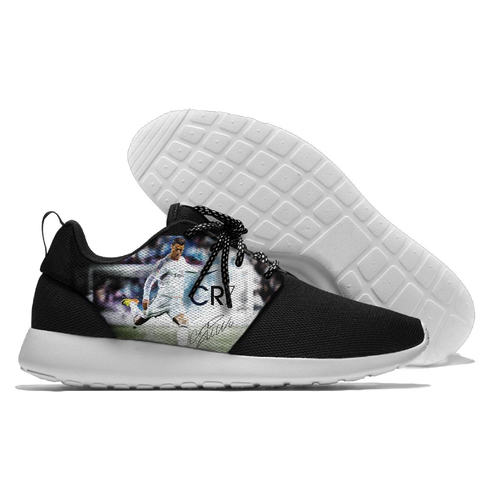 Men Real madrid Roshe style Lightweight Running shoes 5