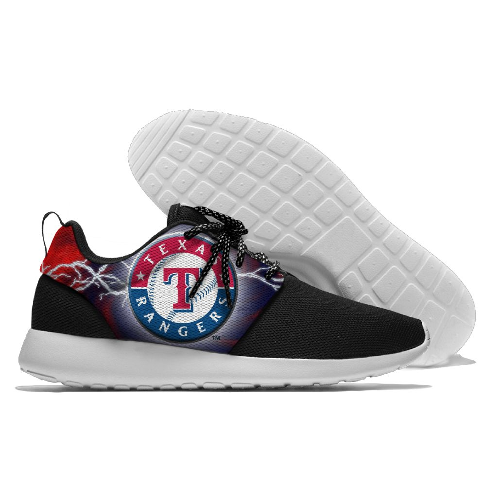Men Texas Rangers Roshe style Lightweight Running shoes 2