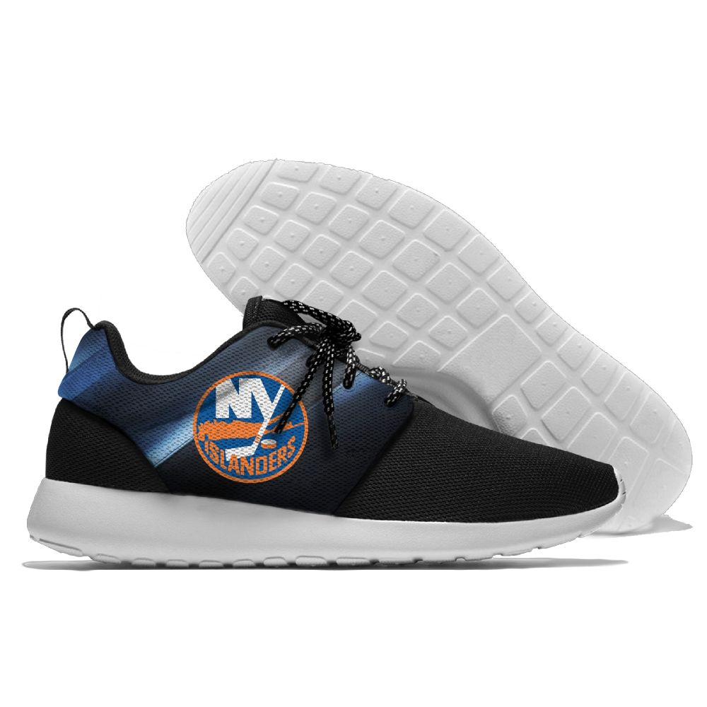 Men NHL New York Islanders Roshe style Lightweight Running shoes 11