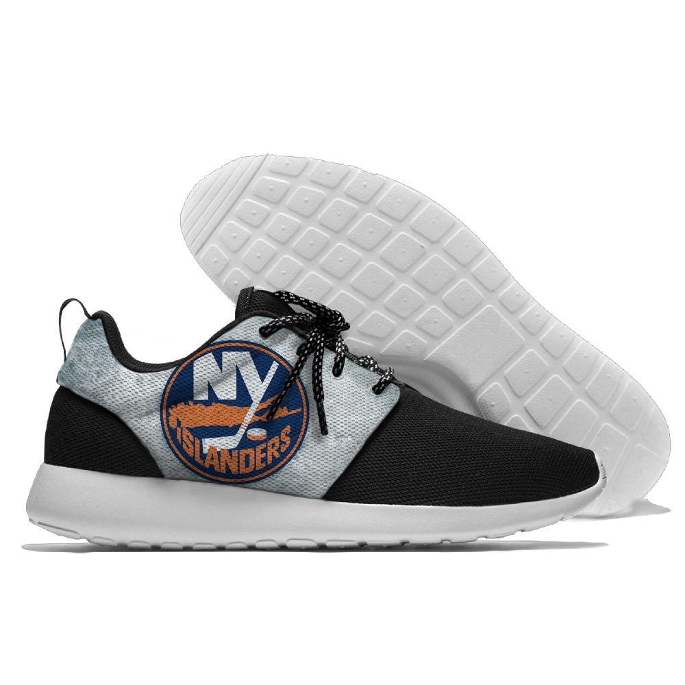 Men NHL New York Islanders Roshe style Lightweight Running shoes 19