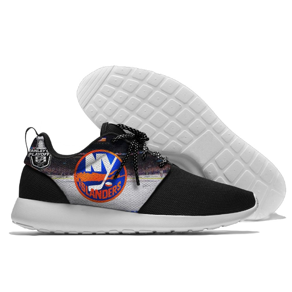 Men NHL New York Islanders Roshe style Lightweight Running shoes 9