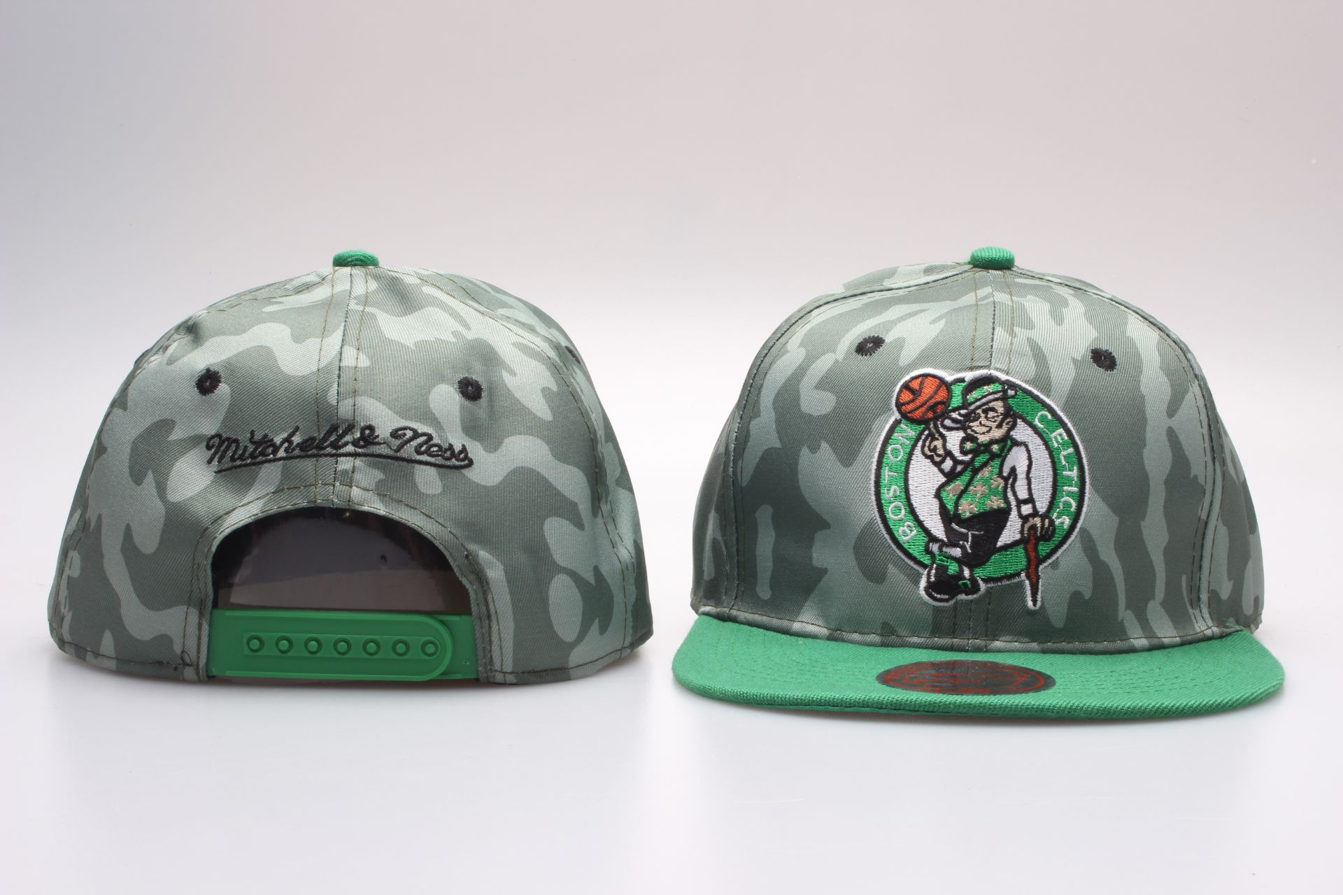 NBA Boston Celtics Snapback hat 20181125