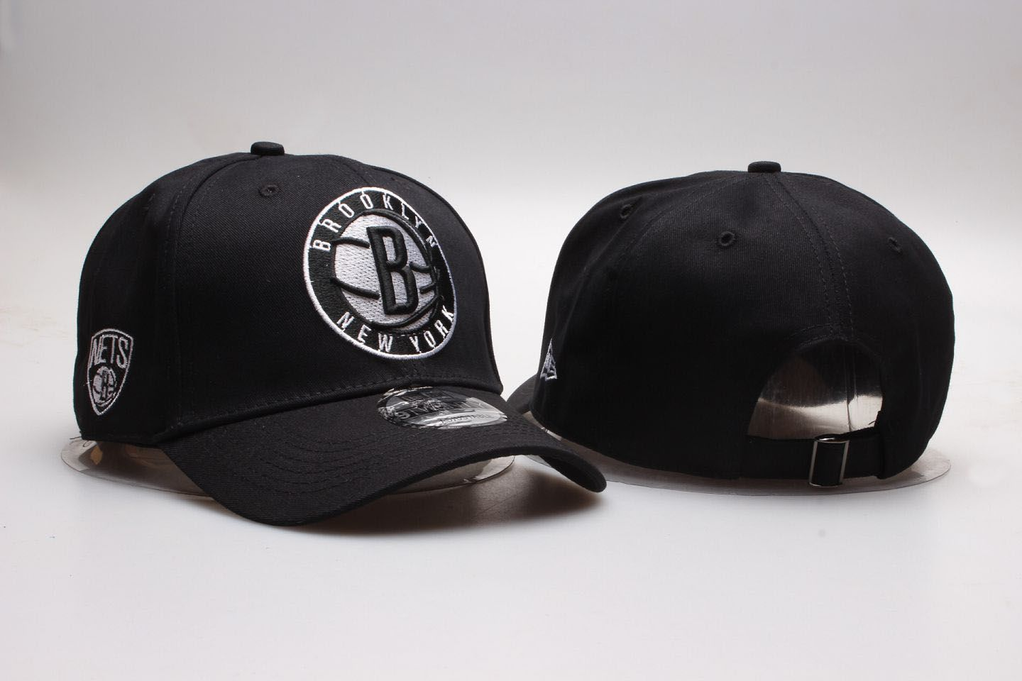 NBA Brooklyn Nets Snapback hat 201811252