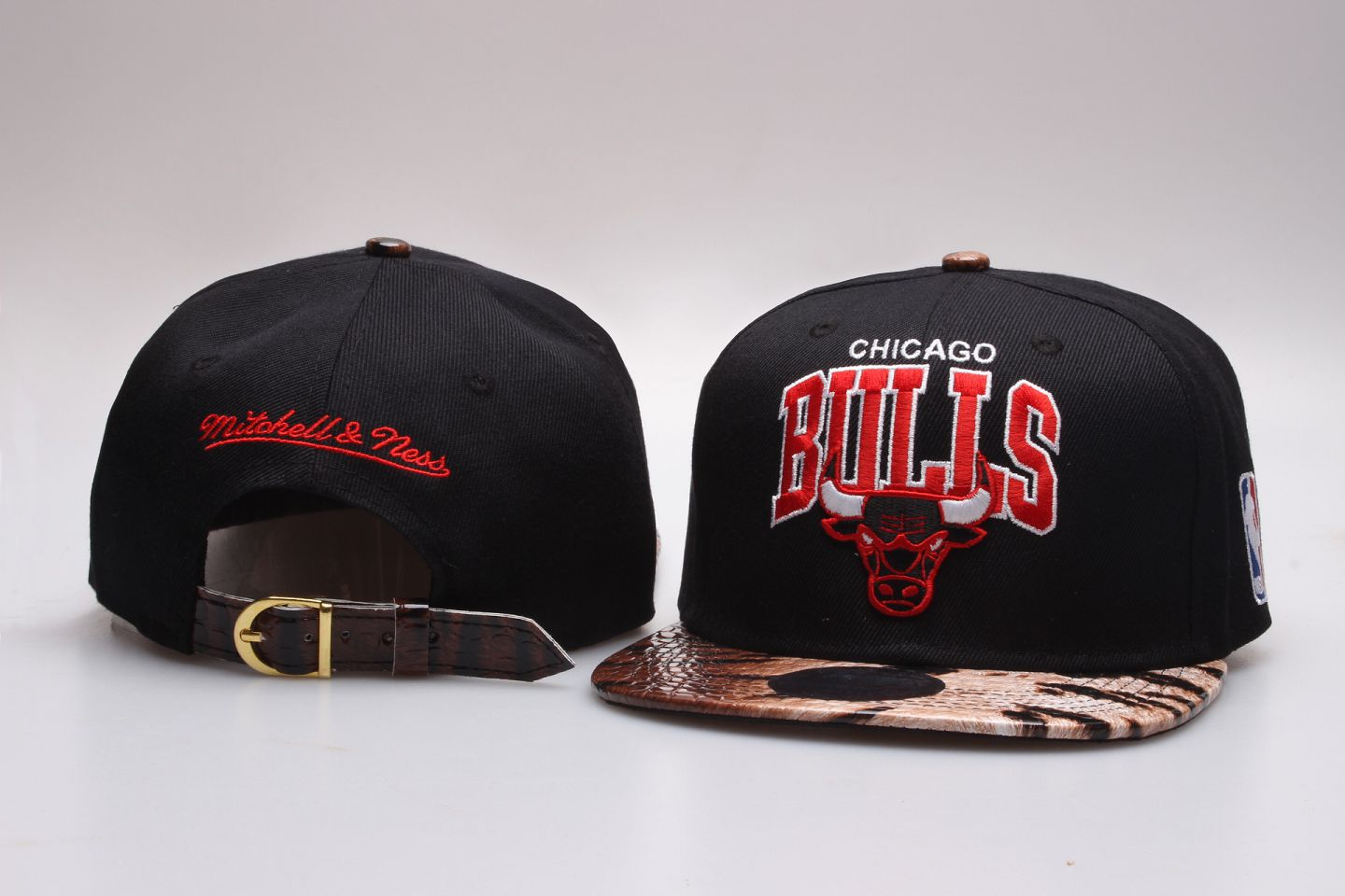 NBA Chicago Bulls Snapback hat 2018112511