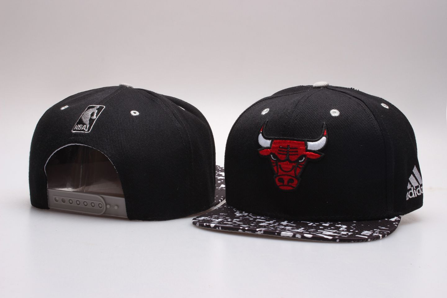 NBA Chicago Bulls Snapback hat 2018112513