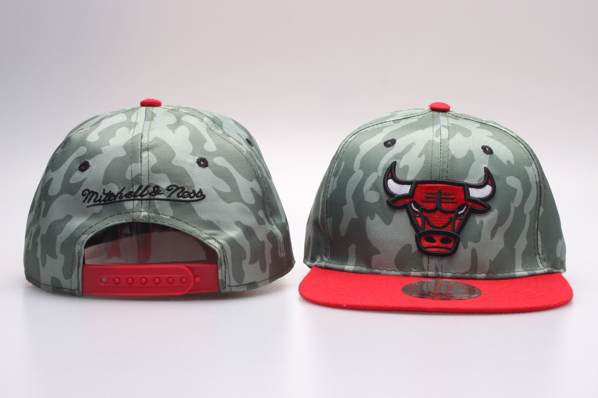 NBA Chicago Bulls Snapback hat 2018112514