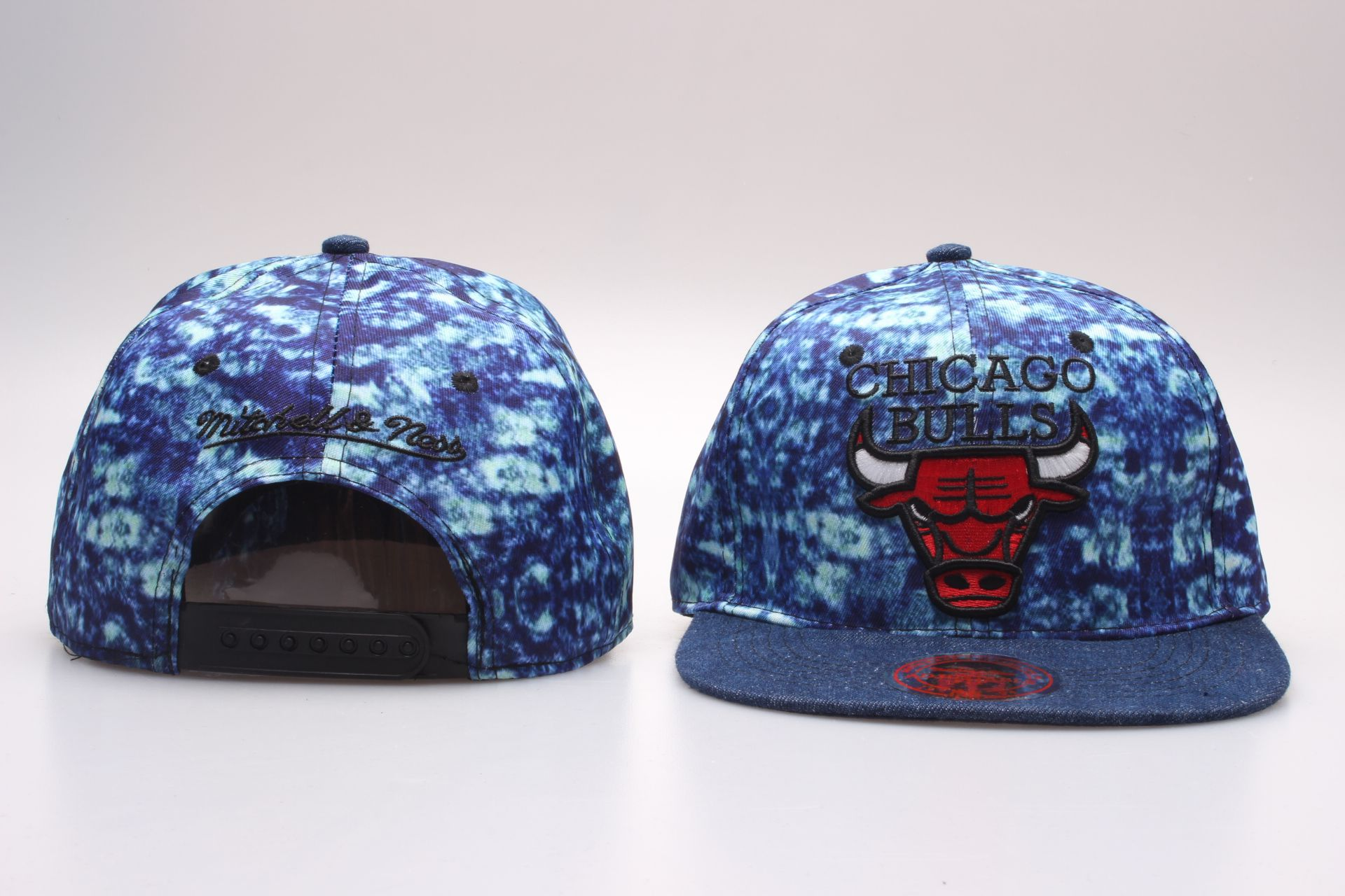 NBA Chicago Bulls Snapback hat 2018112515
