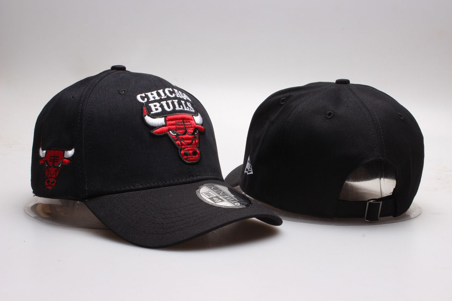 NBA Chicago Bulls Snapback hat 2018112517