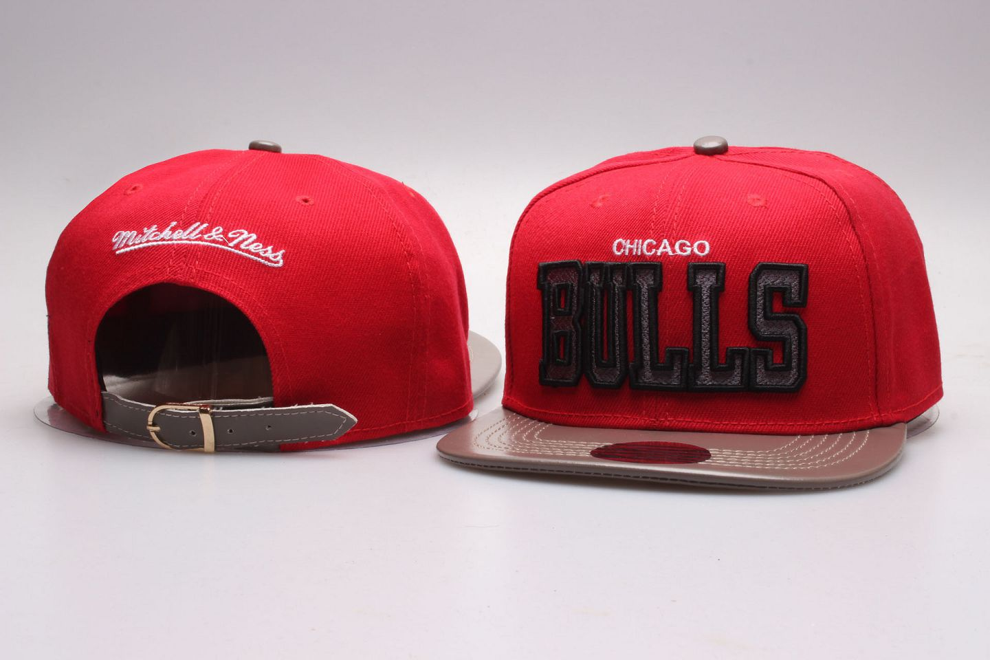 NBA Chicago Bulls Snapback hat 201811258