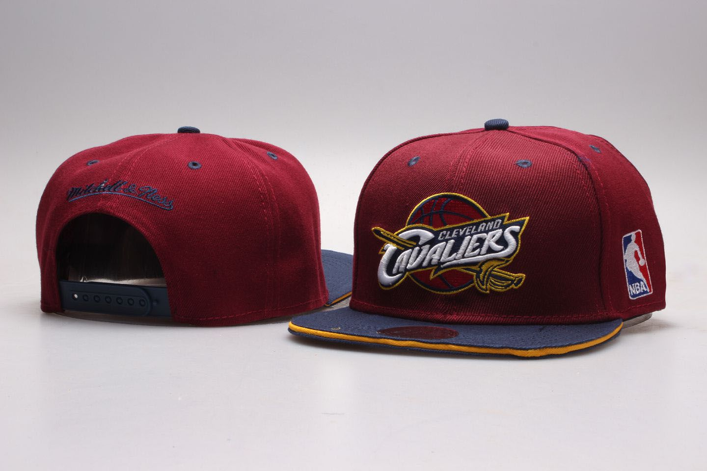 NBA Cleveland Cavaliers Snapback hat 201811251