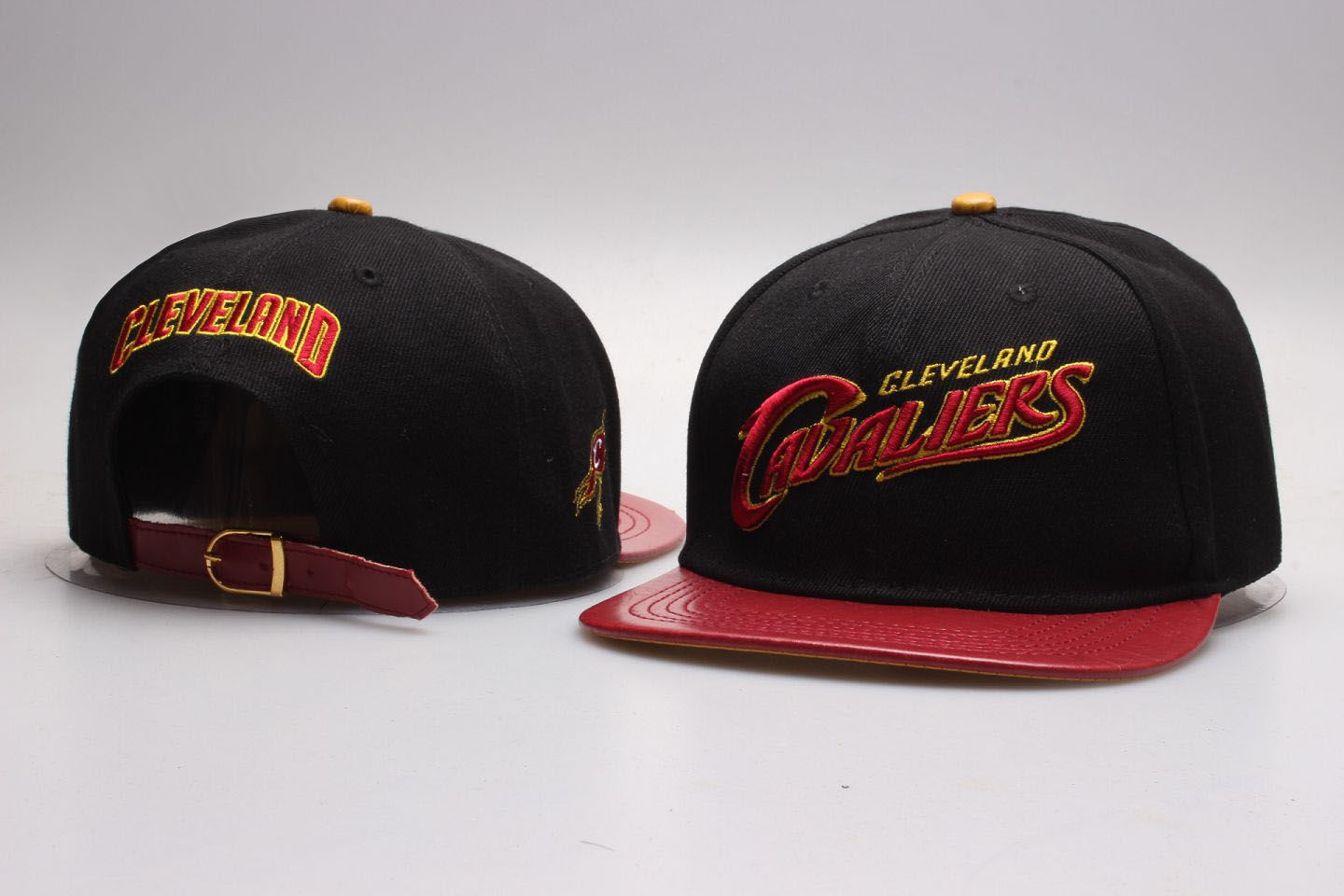 NBA Cleveland Cavaliers Snapback hat 201811252