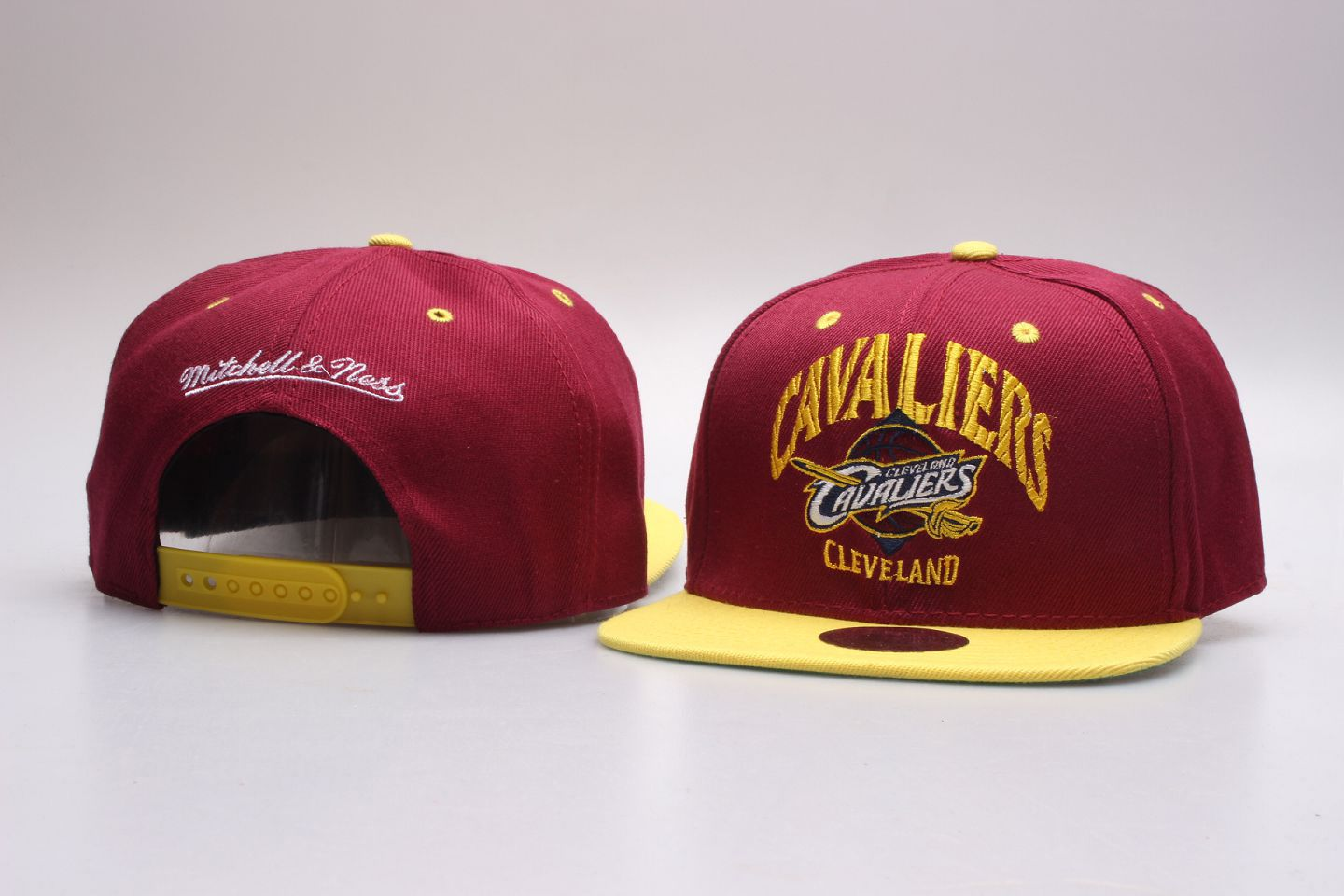 NBA Cleveland Cavaliers Snapback hat 201811255