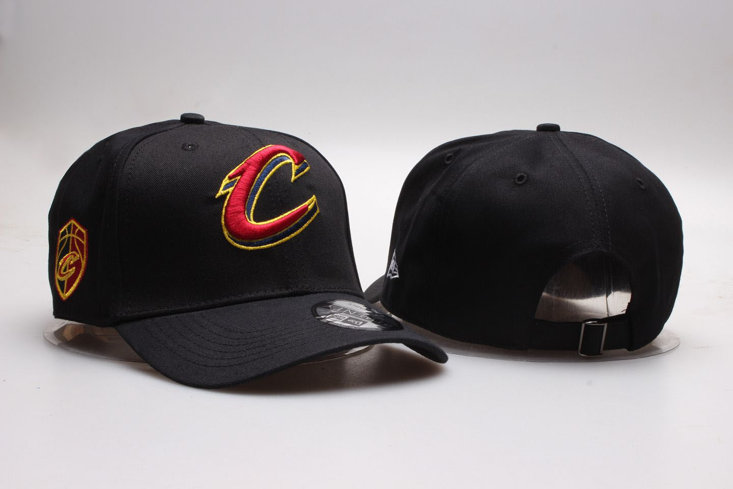 NBA Cleveland Cavaliers Snapback hat 201811257