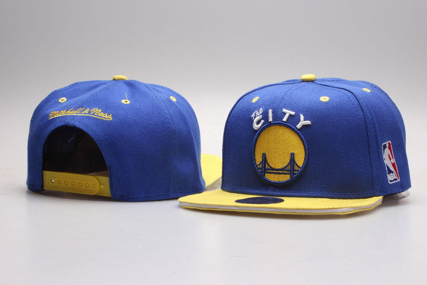 NBA Golden State Warriors Snapback hat 20181125