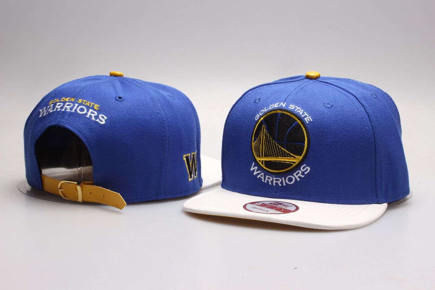 NBA Golden State Warriors Snapback hat 201811252