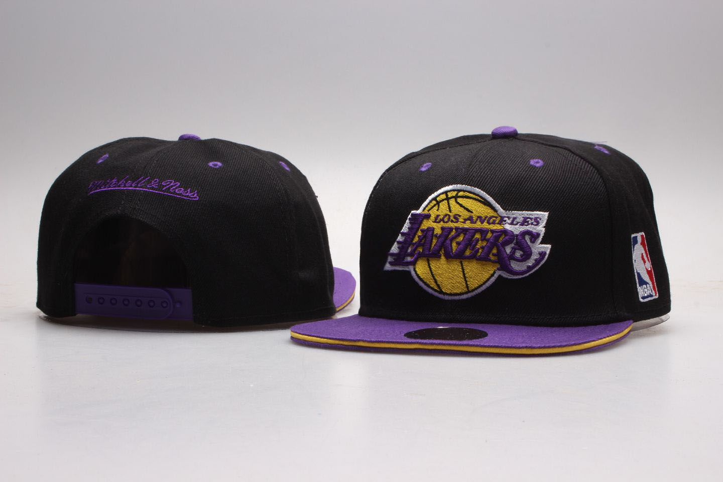 NBA Los Angeles Lakers Snapback hat 20181125