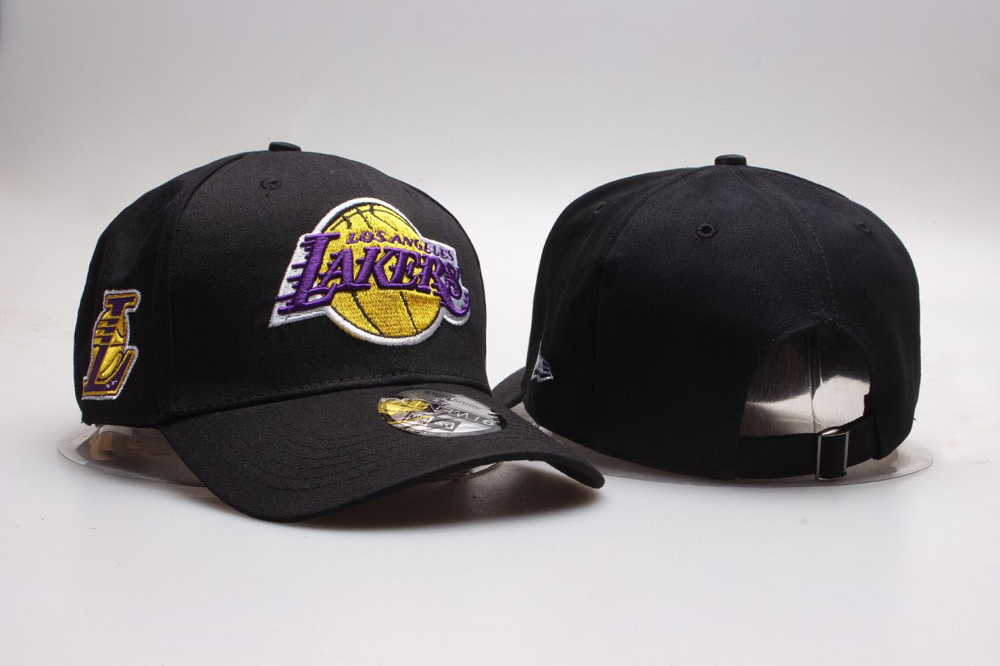 NBA Los Angeles Lakers Snapback hat 201811259
