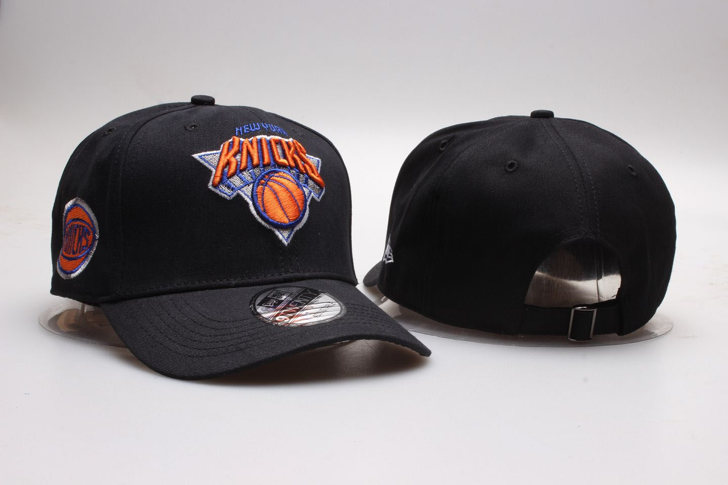 NBA New York Knicks Snapback hat 201811252