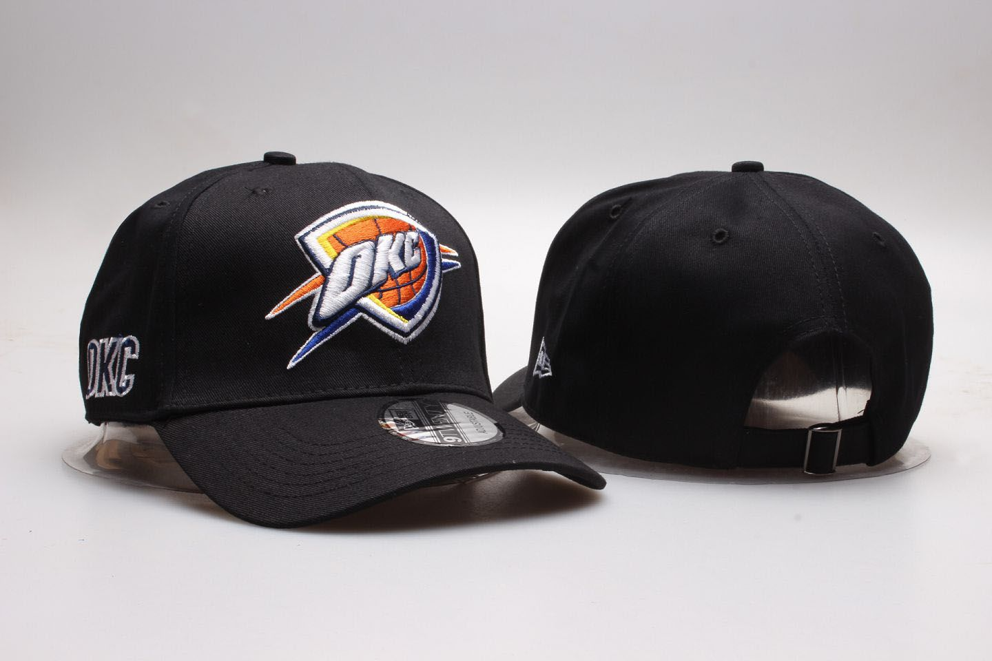 NBA Oklahoma City Thunder Snapback hat 201811253