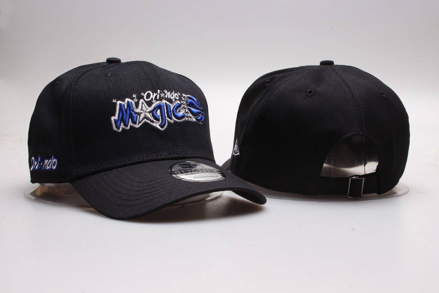 NBA Orlando Magic Snapback hat 201811251