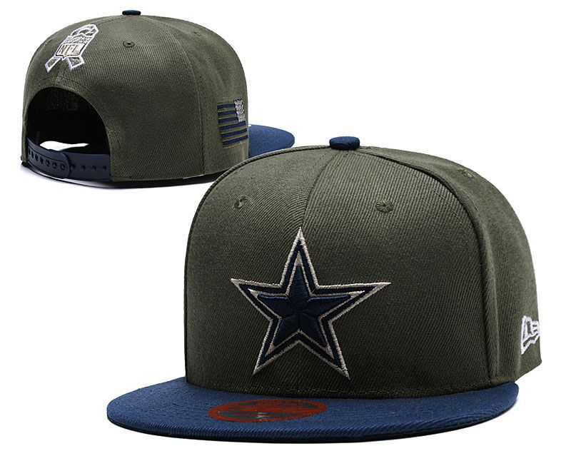 2018 NFL Dallas cowboys Snapback hat LTMY1210