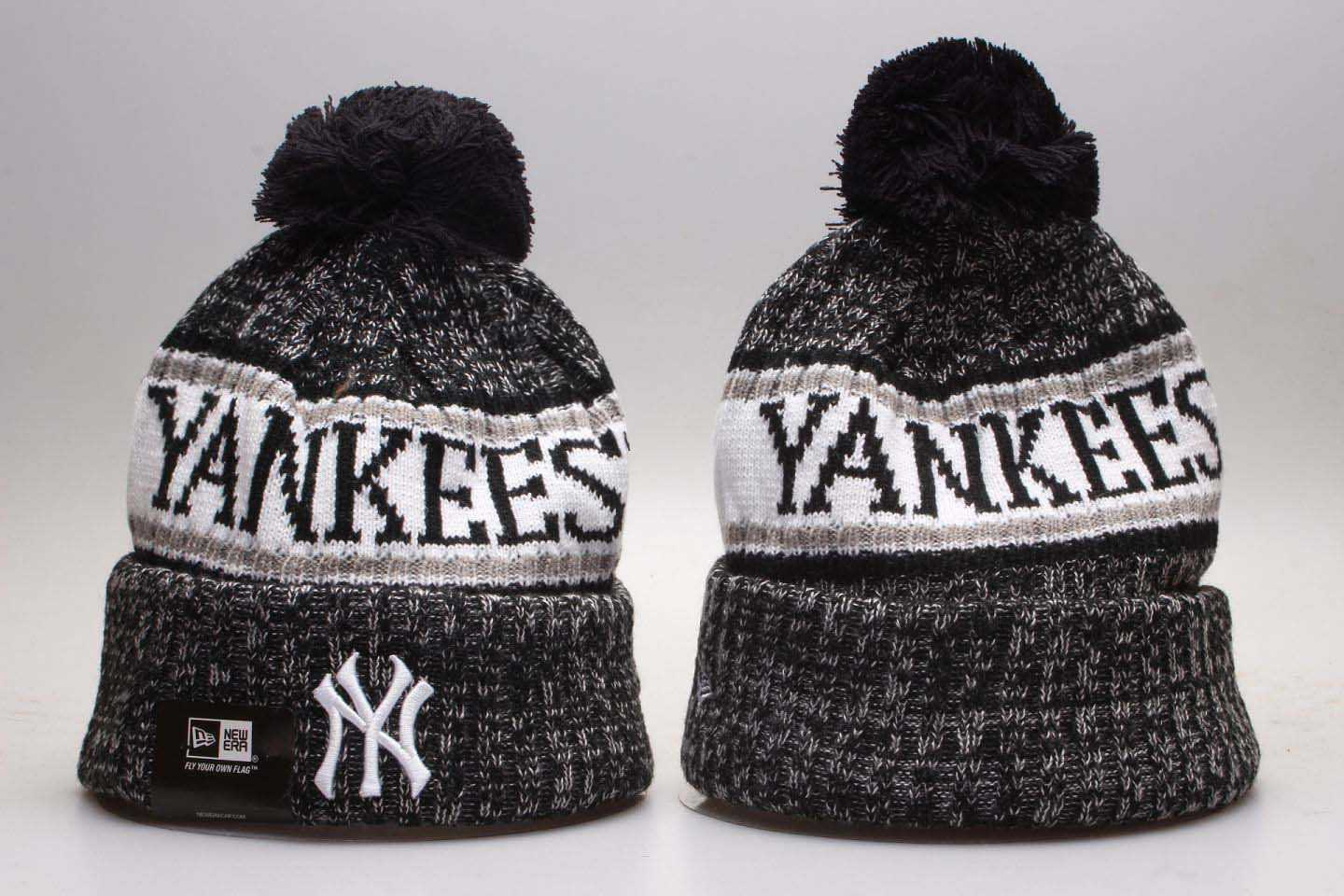 MLB MLB Beanie 8 Beanie hot hat