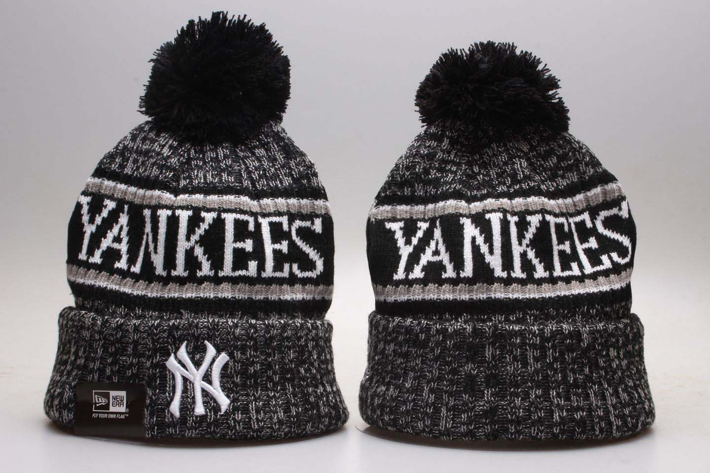 MLB New York Yankees Beanie hot hat