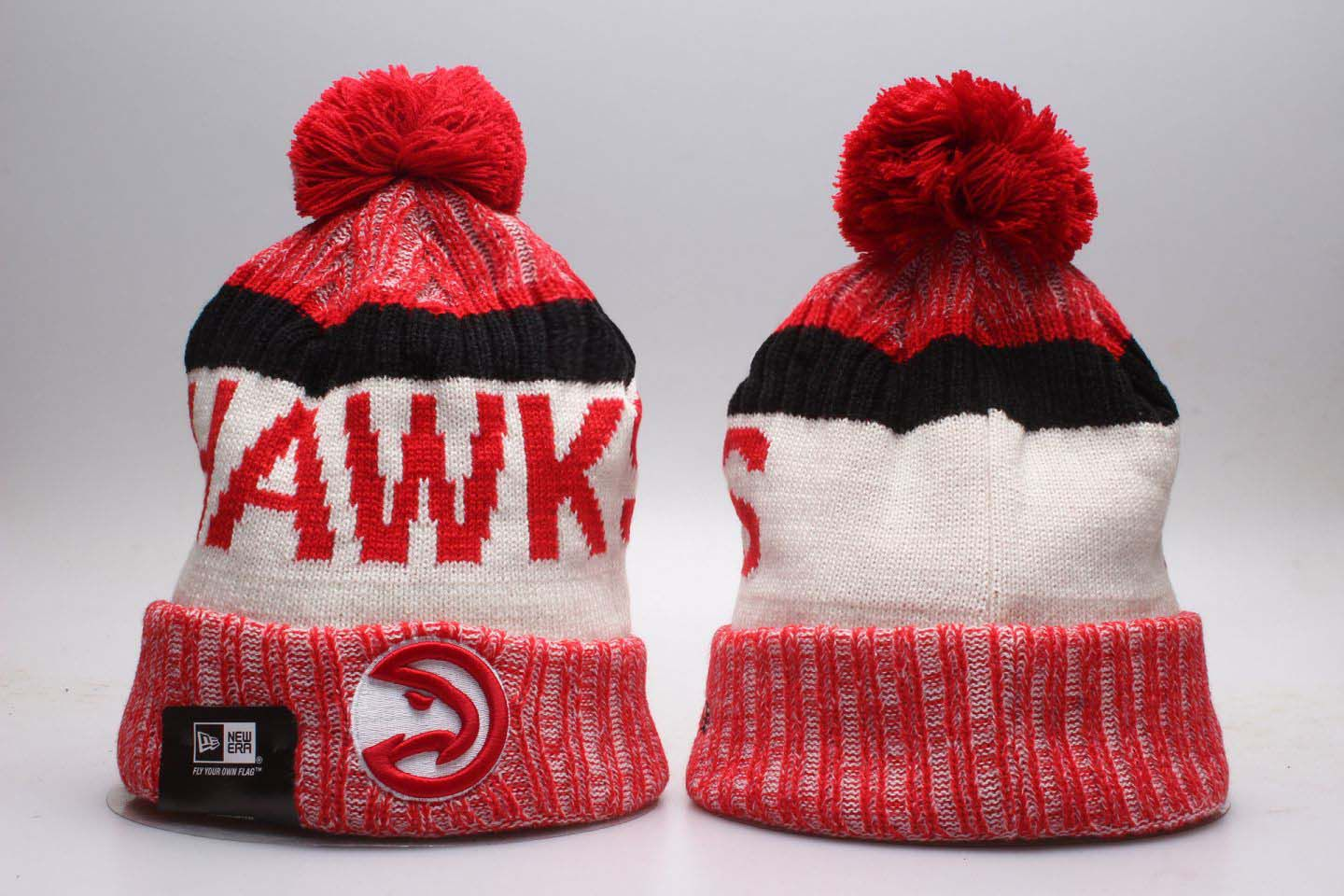 NBA Atlanta Hawks Beanie hot hat